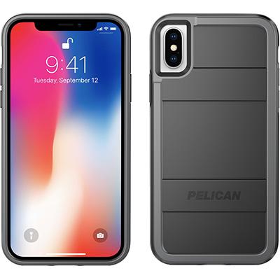pelican iphone x protective case c37000
