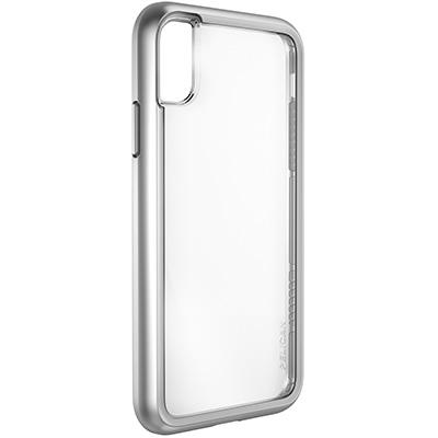 pelican iphone adventurer metallic sliver case