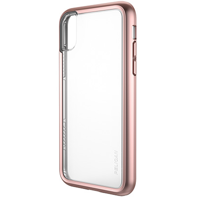 pelican iphone c37100 rose gold case