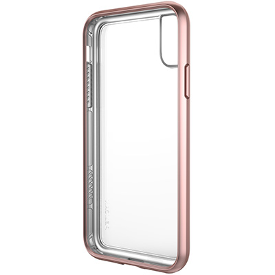 pelican iphone protection rose gold case