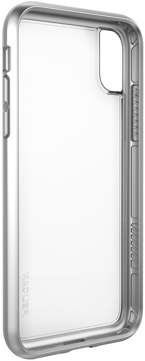 pelican iphone protective silver case