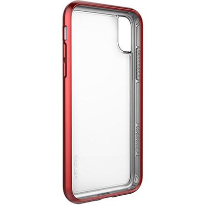 pelican iphone red slim c37100 case