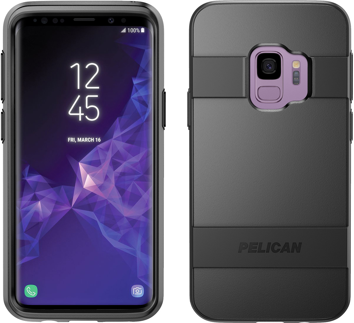 pelican voyager galaxy s9 phone cases