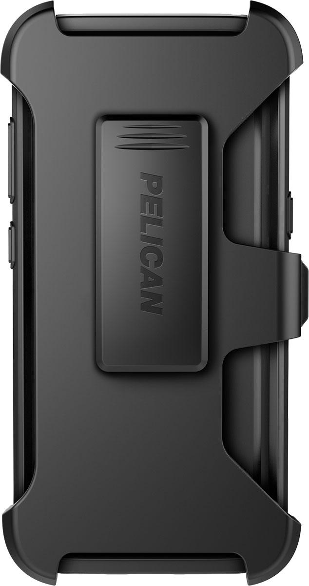 pelican voyager s9 case belt phone clip