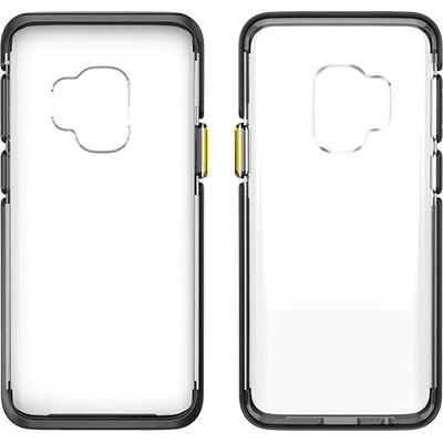 pelican galaxy s9 ambassador slim case