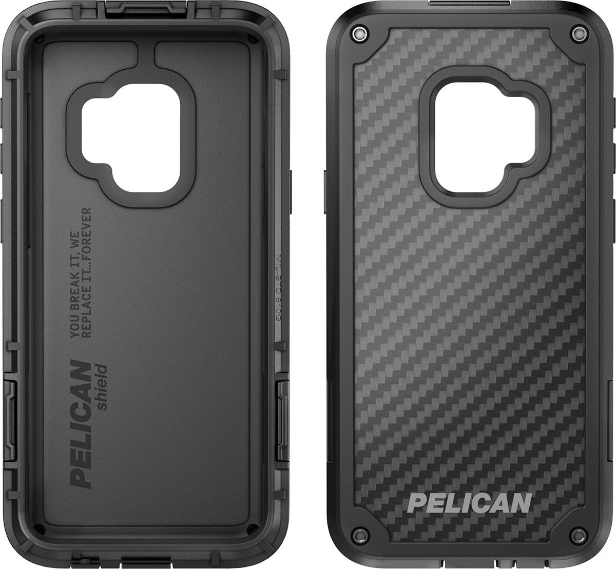 pelican samsung galaxy s9 shield case