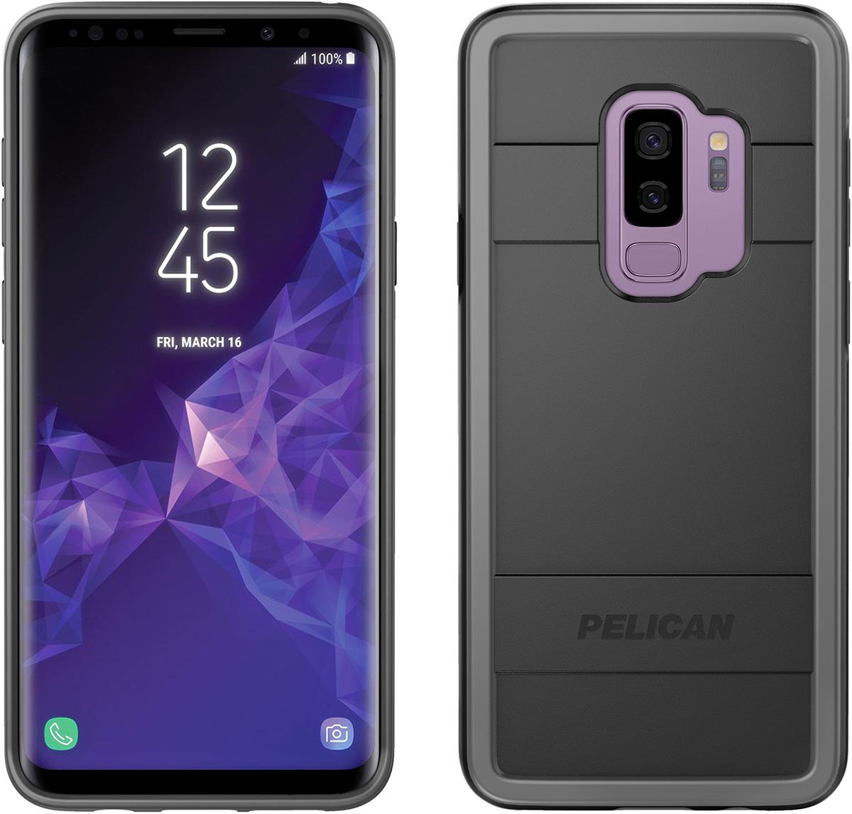 pelican galaxy s9 plus cases protector