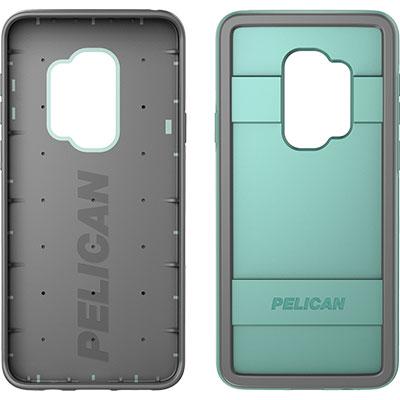 pelican galaxy s9 plus drop protection case