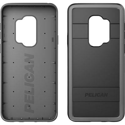 pelican protector case galaxy s9 plus