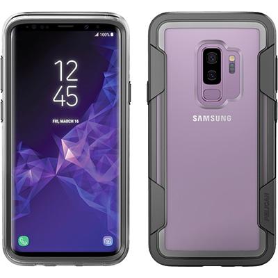 pelican clear phone case galaxy s9 plus