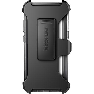 pelican s9 plus voyager belt clip case