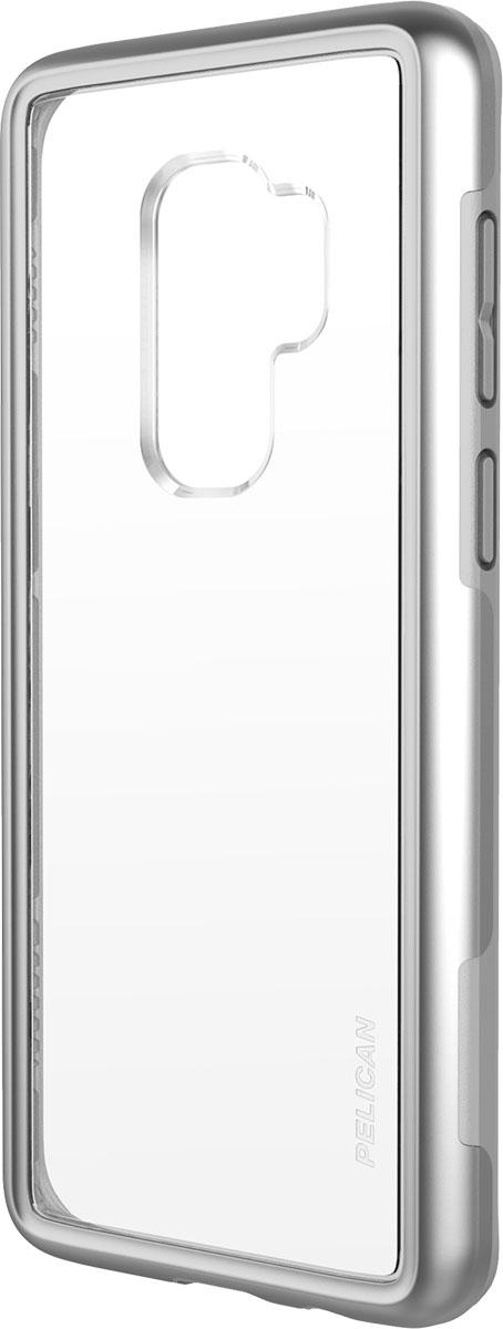 pelican adventurer silver case s9 plus