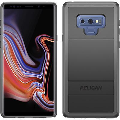 pelican c41000 samsung note9 protector phone case