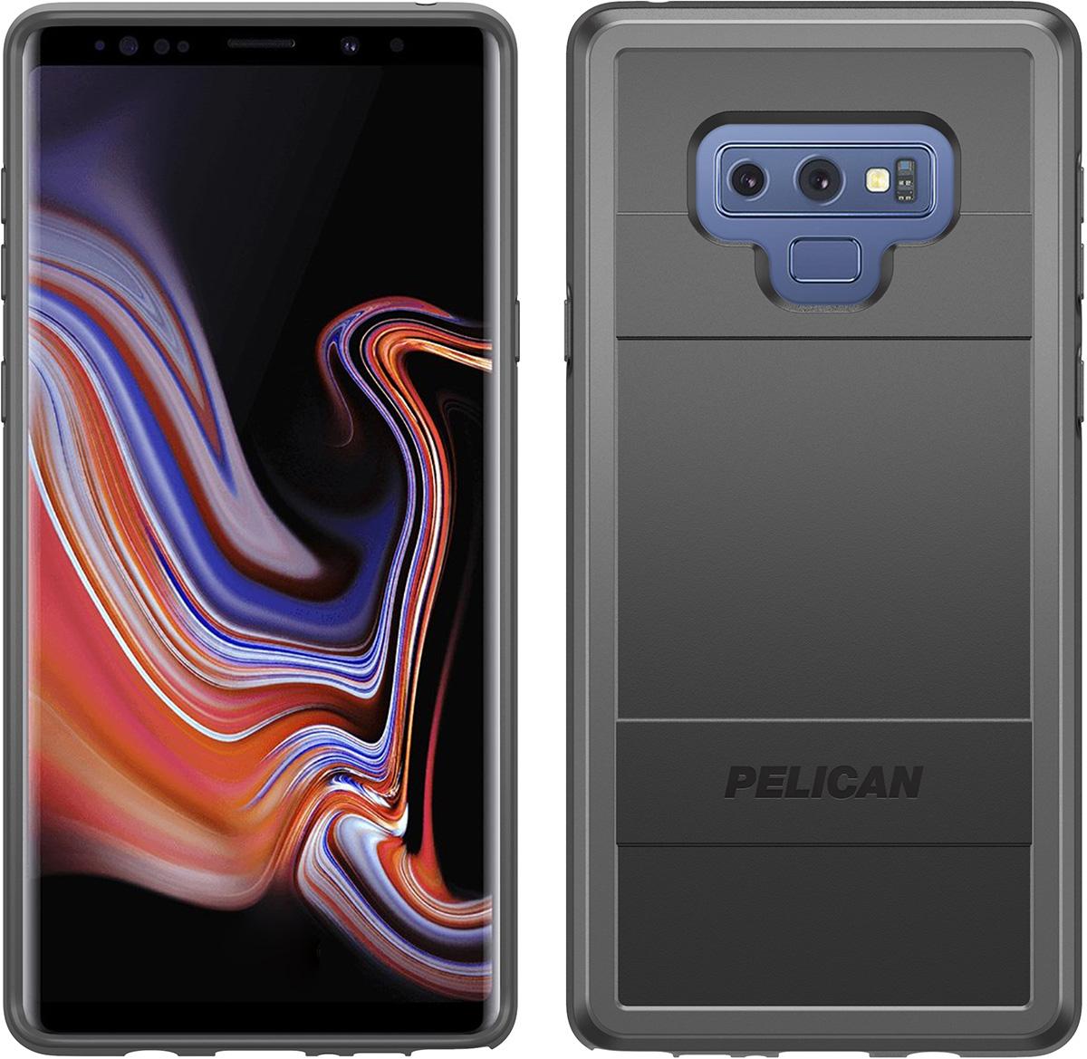 pelican samsung note9 protector phone case