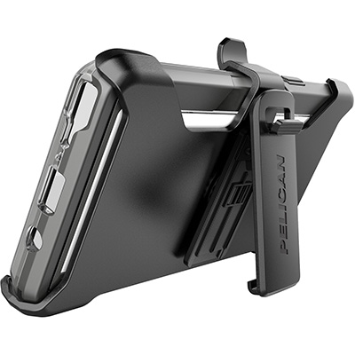 pelican samsung note9 clear holster phone case