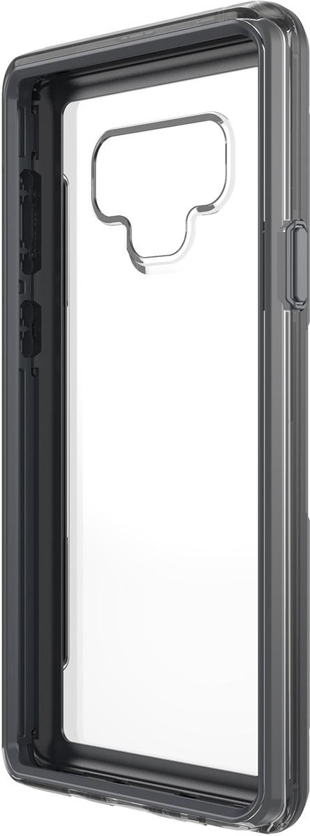 pelican samsung note9 clear phone case