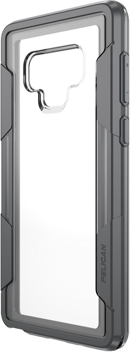 pelican samsung note9 clear waterproof phone case