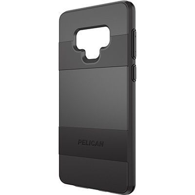 pelican samsung note9 soft touch phone case