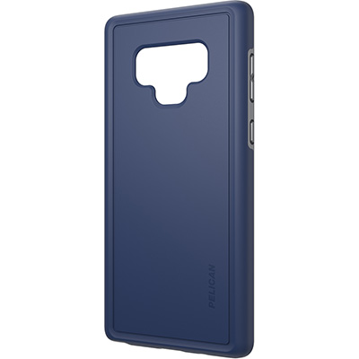 pelican samsung note9 blue mobile phone case
