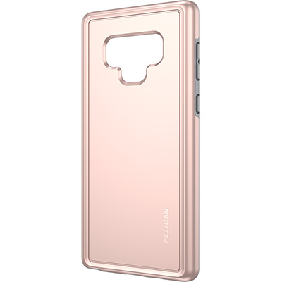pelican samsung note9 rose gold mobile phone case