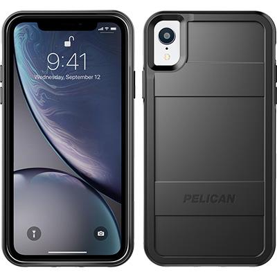 pelican c42000 apple iphone protector black phone case