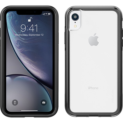 pelican apple iphone c42100 clear mobile phone case