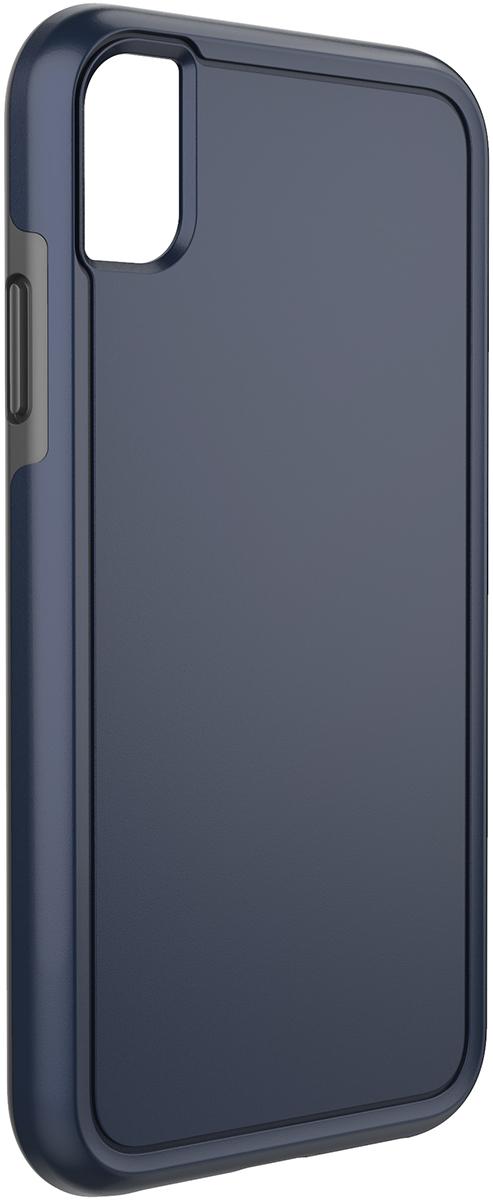 pelican apple iphone c42100 navy non slip mobile phone case