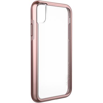 pelican apple iphone c42100 rose gold clear hard phone case