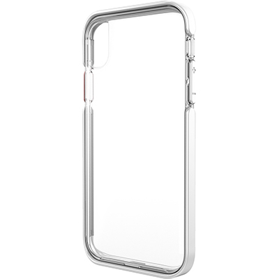 pelican apple iphone c42130 ambassador rose gold clear phone case