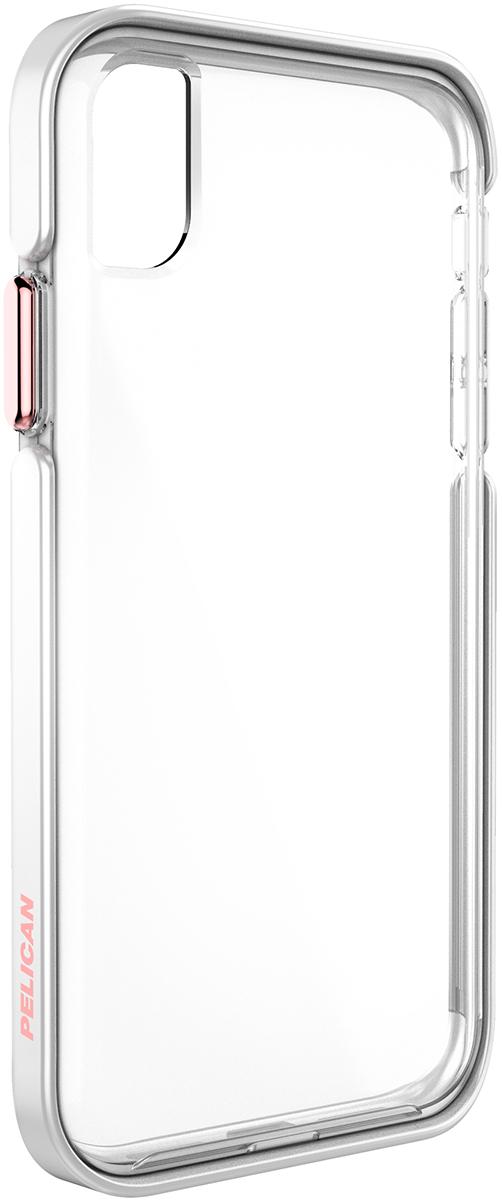 pelican apple iphone c42130 ambassador rose gold mobile phone case
