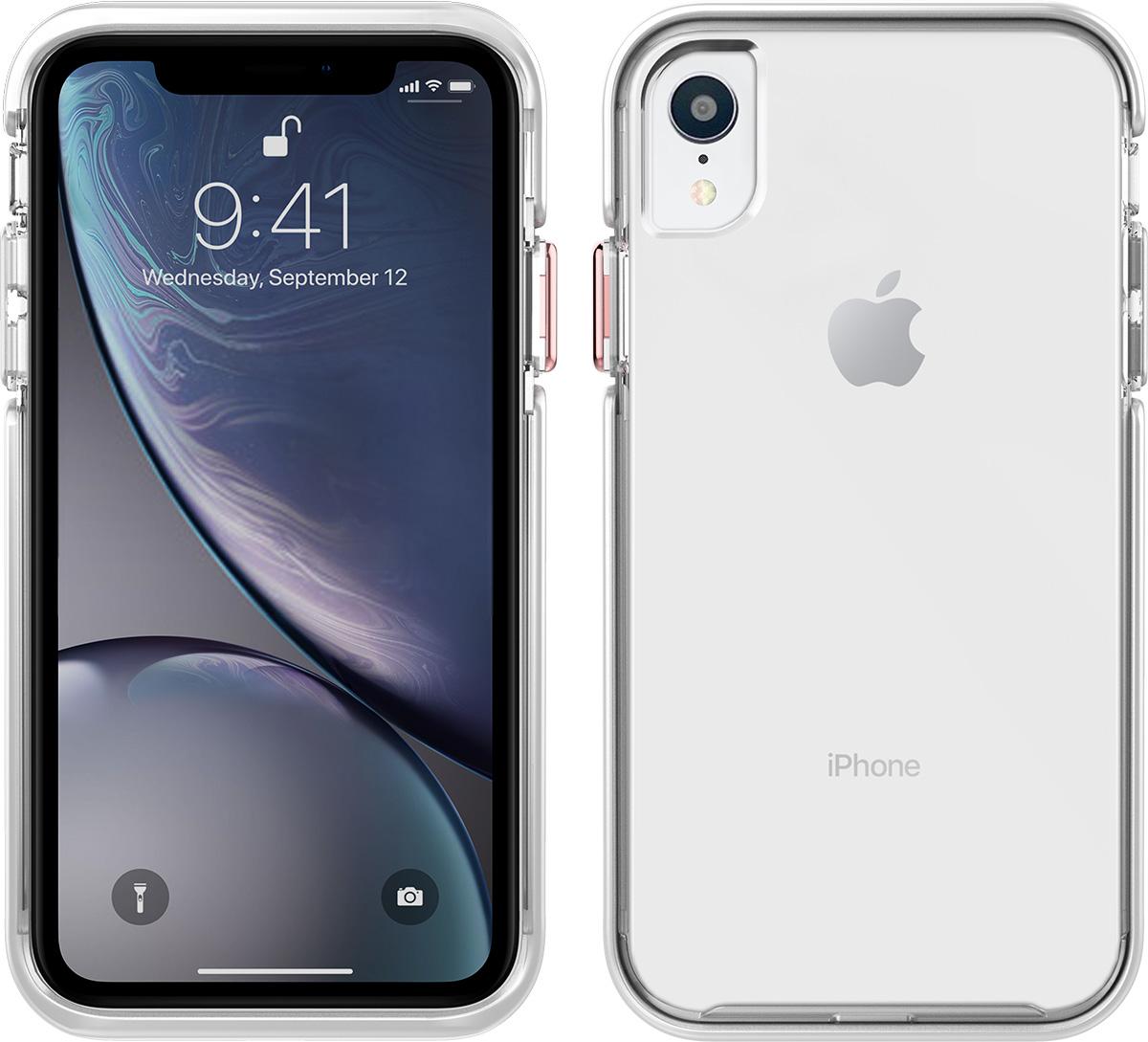 pelican apple iphone c42130 ambassador rose gold phone case