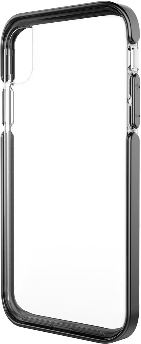 pelican apple iphone c42130 ambassador silver mobile phone case