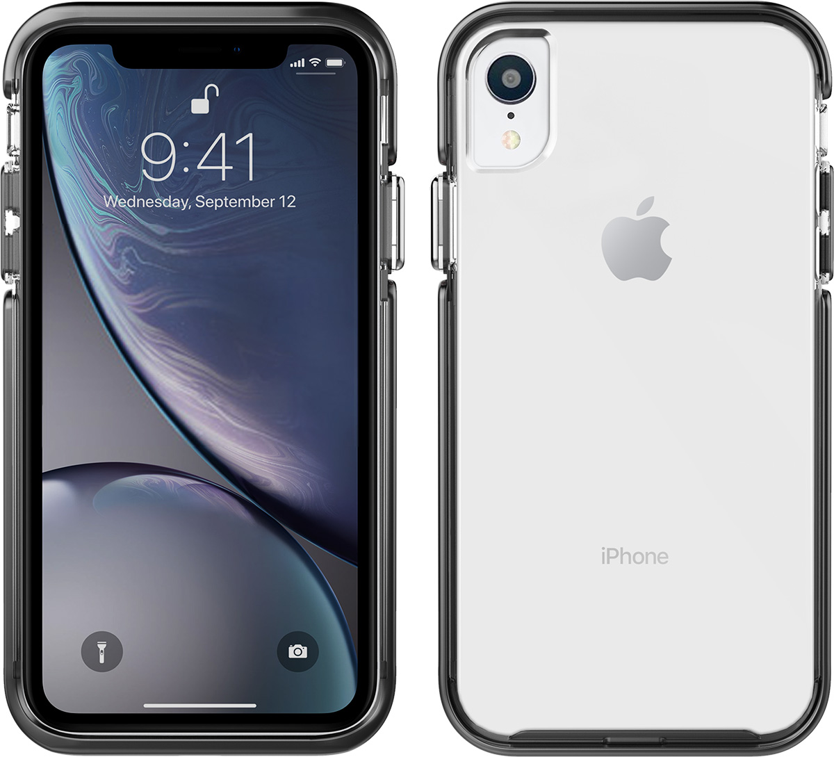 pelican apple iphone c42130 ambassador silver phone case