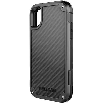 pelican apple iphone c42140 shield black mobile phone case
