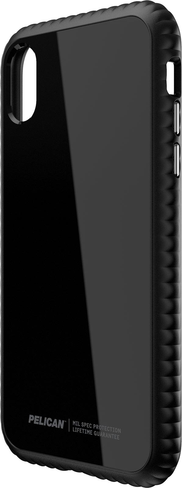 pelican iphone apple c42160 guardian clear mobile phone case