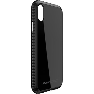 pelican iphone apple c42160 guardian clear protective phone case