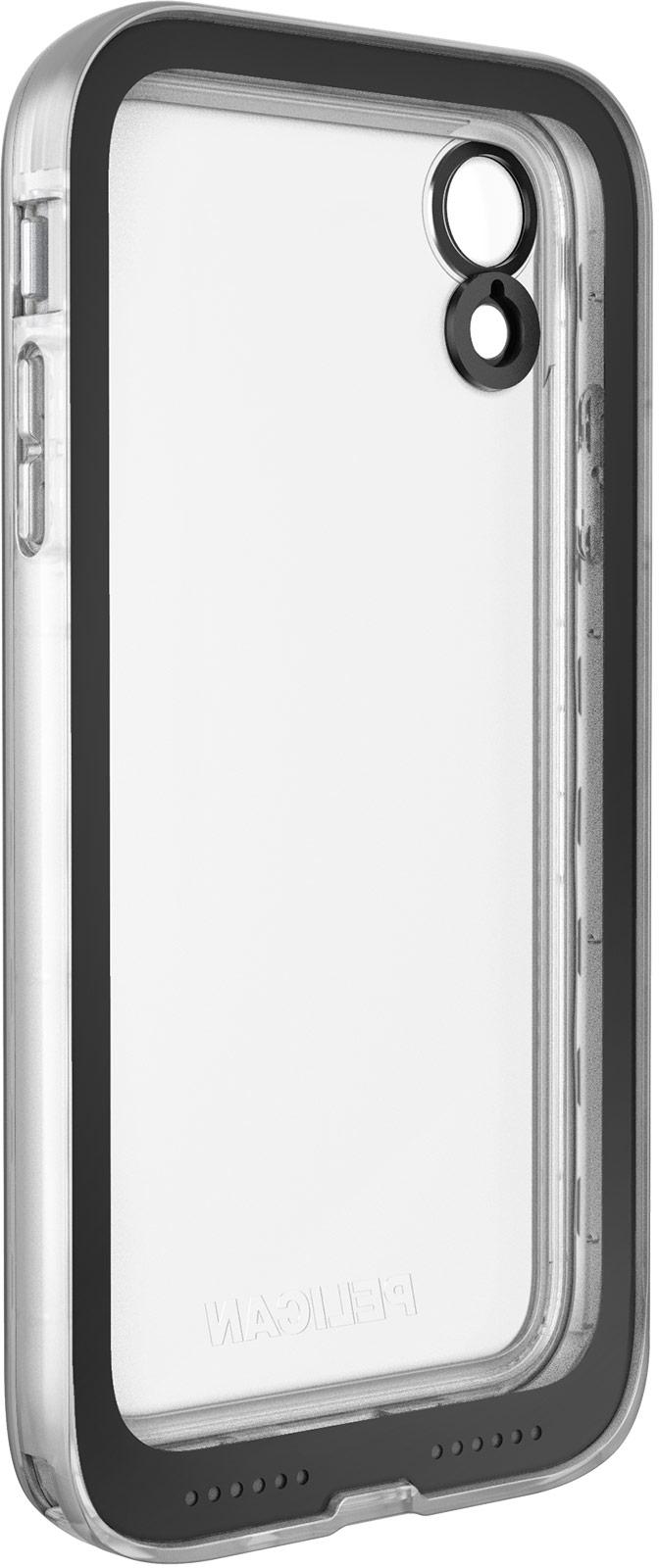 pelican iphone xr marine case waterproof