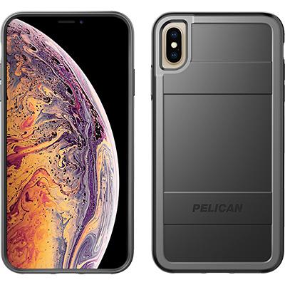 pelican apple iphone c43000 protector black grey phone case