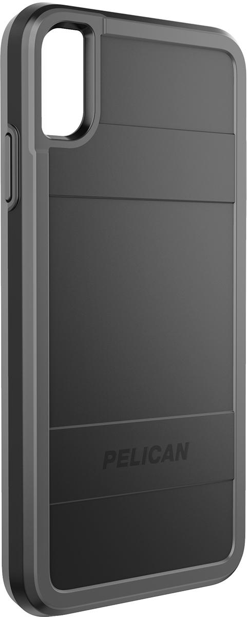 pelican apple iphone c43000 protector black grey rugged phone case