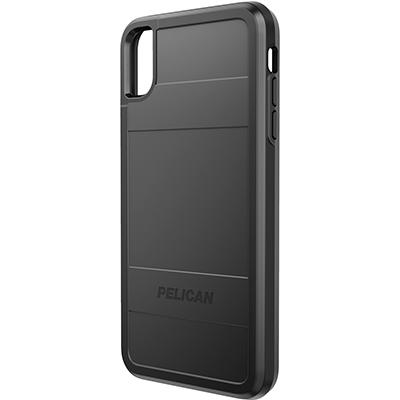 pelican apple iphone c43000 protector black mobile phone case
