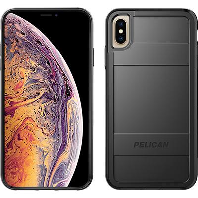 pelican c43000 apple iphone protector black phone case