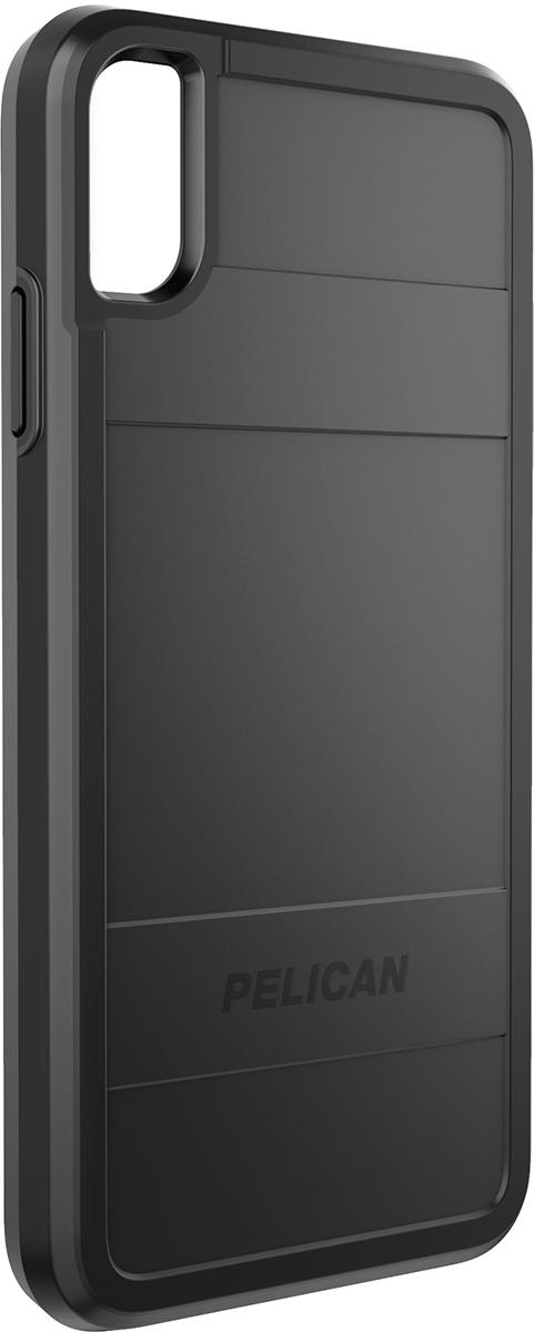 pelican apple iphone c43000 protector black rugged phone case