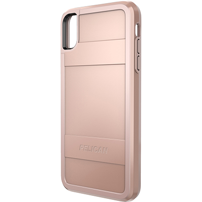 pelican apple iphone c43000 protector rugged rose gold phone case