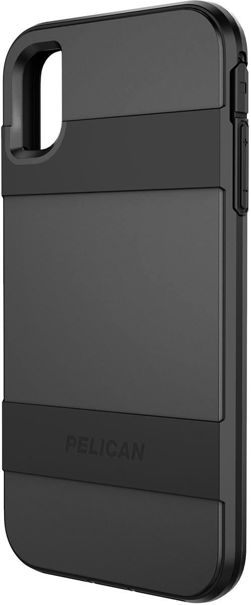 pelican apple iphone c43030 voyager black mobile phone case