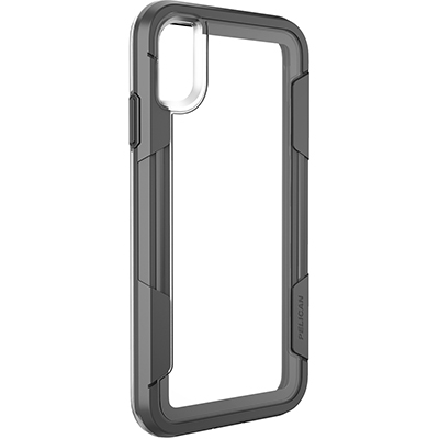 pelican apple iphone c43030 voyager grey mobile phone case