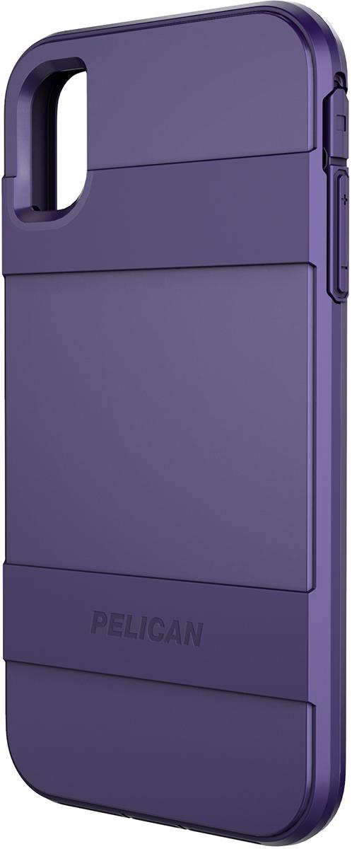 pelican apple iphone c43030 voyager purple mobile phone case