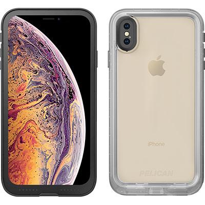 pelican c43200 waterproof iphone case xs max