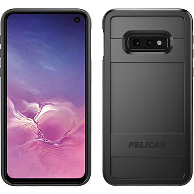 pelican c48000 samsung galaxy s10e protector phone case