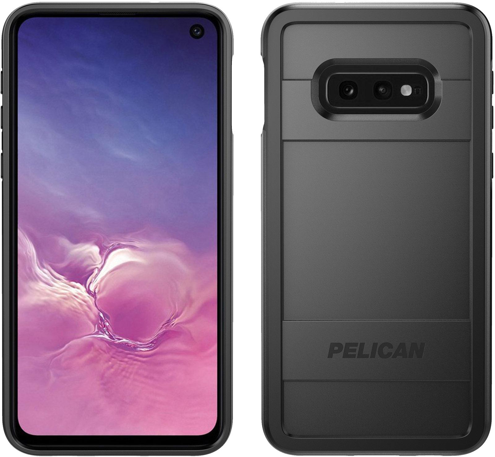 pelican samsung galaxy s10e protector phone case