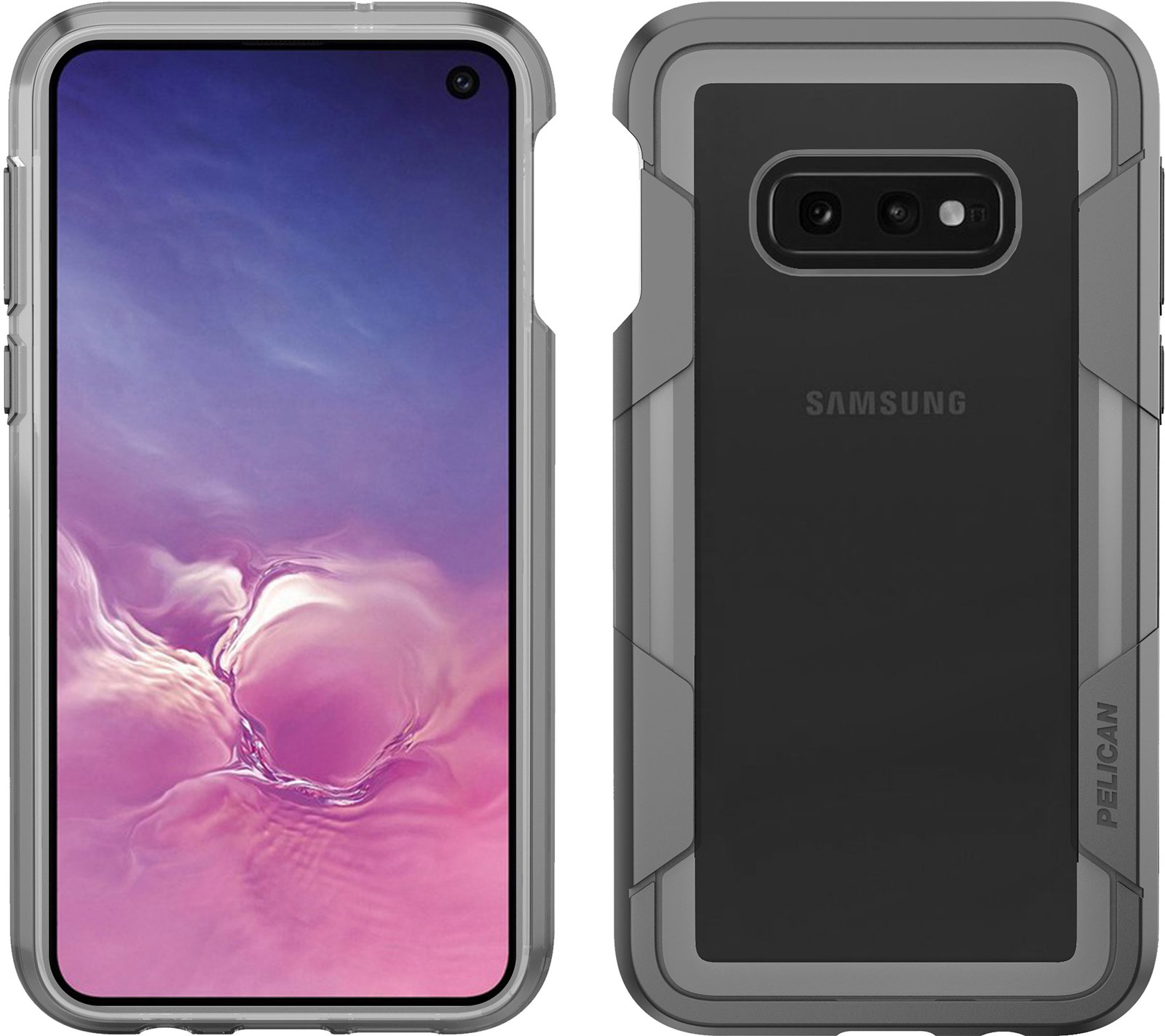 pelican samsung galaxy s10e voyager phone case